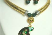 Designer Jewellery / We Are To Breathe Life Into Your Aspirations & To Make A Mark In The World Of Style