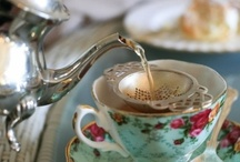 A magical morning tea