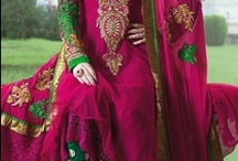 Wedding Salwar Kameez for Girls