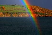 Rainbow magic..