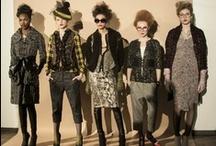 Byron Lars Collection / Our favorite looks, season to season