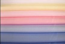 """36"""" Grasmere Plain Shirtings / 100% cotton superfine 2/160's plains"""