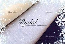 """36"""" Rydal Brushed Wool & Cotton Plains / 80% Cotton & 20% Wool brushed shirtings"""