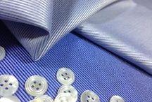 "36"" Arnside Twill Shirtings / 100% Cotton Arnside Twill Shirtings"