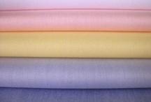 """36"""" Malham 280 Twill Shirtings / 100% Cotton Malham 280 Fine Twill Shirtings"""