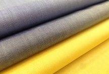 "36"" Kent Twill Plain Shirtings / 100% Kent Twill Plain Shirtings"