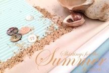 Summer Weight Fabrics / Lightweight Shirtings for the Summer