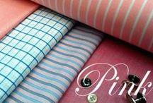 Pink Shirting Fabrics / Pink Shirting Fabrics