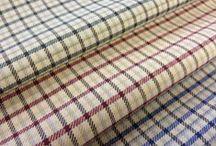 "60"" Fife Brushed Cotton Checks / 100% Brushed Cotton Checks"