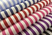 "60"" King Striped & Checked Shirtings / 100% Cotton 2/100's poplin stripes and checks"