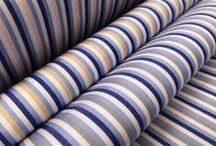 "36"" Keswick Striped & Checked Shirtings / 100% Cotton striped and checked shirtings"