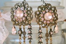 Vintage Jewelry / Vintage Jewelry / by Terri Young