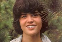 Donny Osmond / by Eliza