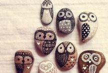C r a f t s / Handmade, diy, beads ♥