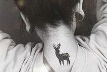 T a t t o o  / i need new tattoo and i need it now! ♥
