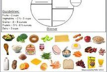 food themes / classroom resource ideas