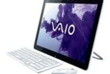 "Good-Bye Vaio! / Sony has announced to give up on its Vaio PC business. Here's are the successive SONY ""Vaio Series"" products. / by Priceprice.com"