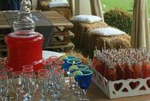 Farm-style Parties