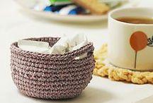 Sewing/Crocheting
