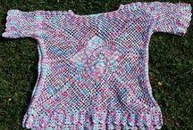 Crochet / Virkning / Crochet patterns diagrams charts / Virkning virka mönster och diagram