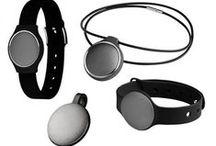 Timepieces / Elegant and practical timepieces, including wearable technology and office accessories.