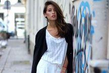 """Alex' Closet - Made In Blogueuse / Alex, du blog """" Alex's Closet"""" a sélectionné les pièces qu'elle préfère dans notre nouvelle collection. Retrouvez les photos de son look made in Pimkie sur http://www.alex-closet.com/ et sur www.pimkie.com !"""
