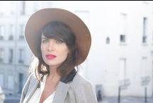"""Aurélia - Made In Blogueuse / Aurélia, du blog """"Fashion is a playground"""" a sélectionné les pièces qu'elle préfère dans notre nouvelle collection. Retrouvez les photos de son look made in Pimkie sur http://www.fashionisaplayground.com et sur www.pimkie.com"""