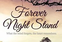 Forever Night Stand / A board for FNS chapters that will help you visualize each scenes.