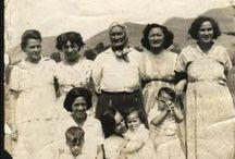 Whakapapa / TeWhaiti whakapapa Te Rauhina whakapapa