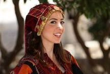 Cultures / Palestine