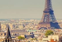 Paris, France / My life, dream, favorite city in the whole world