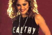 1980s fashion / 1980s Fashion and Celebrity style. 1980s fashion for men and women. Who loved 80s fashion style and who want to connect Vintage Retro lifestyle. This pinterest board for them.  / by Fashion Makeup Fitness