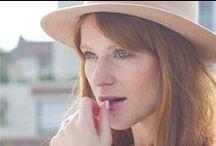 """Mary-Astrid - Made In Blogueuse / Mary-Astrid, du blog """"Slice of Fashion Life"""" a sélectionné les pièces qu'elle préfère de notre nouvelle collection. Retrouvez les photos de son look made in Pimkie sur www.sliceoffashionlife.fr et sur www.pimkie.com"""