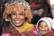 Cultures / Peru