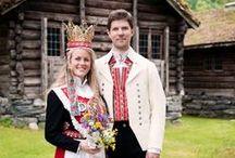 Cultures / Norway