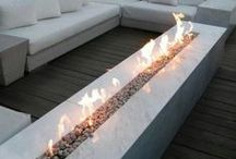 Firepit/places