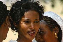 Cultures / Eritrea / Inspiration from a WORLD OF WAYS to live, do things and think. Pins about everything typical for this culture, especially what others might learn from. The goal is to promote cross-cultural understanding and acceptance. Cultural diversity is a strength because we can all learn from each other.