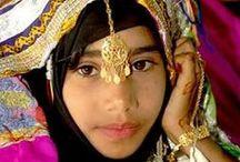 Cultures / Oman