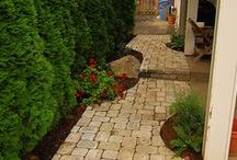 Patios by Greenhaven Landscapes Inc.