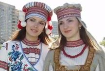Cultures / Belarus / Inspiration from a WORLD OF WAYS to live, do things and think. Pins about everything typical for this culture, especially what others might learn from. The goal is to promote cross-cultural understanding and acceptance. Cultural diversity is a strength because we can all learn from each other. Please repin, comment or message me if you have specific, inspirational pins or knowledge from any culture.