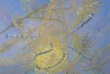 Alica from the Wonderplanet / výtvarné umenie, literárne práce, fantasy, sci-fi