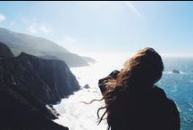 ☀ E X P L O R E ☀ / Adventure Out !