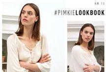 Lookbook Autumn / Winter 15 / Lookbook Pimkie Autumn / Winter 15 #Shoot #Backstage #Collection