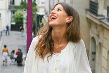 """Saâdia - Made In Blogueuse / Saâdia, du blog """"Part of Style"""" a sélectionné les pièces qu'elle préfère de notre nouvelle collection. Retrouvez les photos de son look made in Pimkie sur http://partofstyle.blogspot.fr/ et sur www.pimkie.com"""