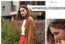 Lookbook 2 Autumn / Winter 15 / Lookbook Pimkie Autumn / Winter 15 #Shoot #Backstage #Collection