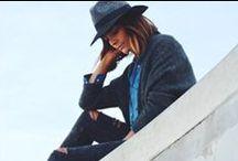 """Sophie - Made In Blogueuse / Sophie, du blog """"Hiloaloha"""" a sélectionné les pièces qu'elle préfère de notre nouvelle collection. Retrouvez les photos de son look made in Pimkie sur http://www.hiloalhoa.fr/ et sur www.pimkie.com"""