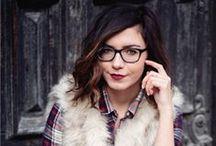"""Yasmin - Made In Blogueuse / Yasmin, du blog """"Inlovewith"""" a sélectionné les pièces qu'elle préfère de notre nouvelle collection. Retrouvez les photos de son look made in Pimkie sur http://www.weareinlovewith.com/ et sur www.pimkie.com"""
