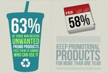 Quick Promo Products Facts / Promotional products facts, trends, and tips #promotional#products