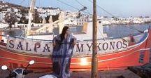 GLAM GREECE / Mykonos Greece