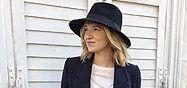 Camille - Made In Blogueuse / Camille a sélectionné les pièces qu'elle préfère de notre nouvelle collection. Retrouvez les photos de son look made in Pimkie sur www.pimkie.com